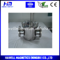 Strong Power Industrial Magnetic Alkaline Water Filter