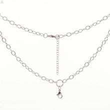 platinum chains mens,silver chain making machine for floating lockets