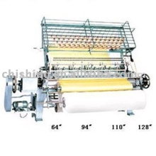 """Mechanical Model Quilting Machine(CSMS94""""-2)"""