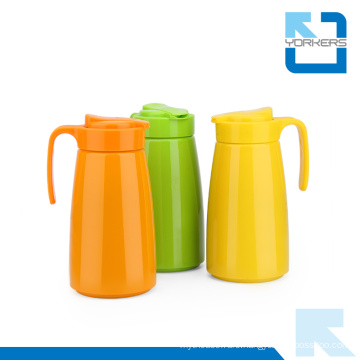 Fashionable 304 Stainless Steel Water & Tea Kettle/Pot with Plastic Shell