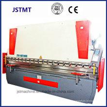 Торцовочный пресс с ЧПУ для листового металлического щита (ZYB100T-4000 DA52)