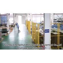 FORM E Approved China Supplier Refrigeration Equipment SUS 304 Lab Medical Device Hospital Corpse Refrigerator Mortuary freezer