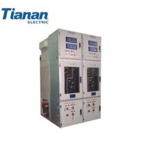 Gas-Gas-Isolierung Metall-Clad-Schaltanlage
