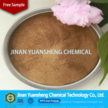 Fertilizante Binder y Dispersant Cls Calcio Lignin Sulphonate