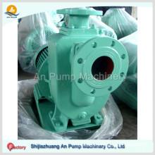 Horizontal Small Mono Block Sanitary Self Priming Centrifugal Pump