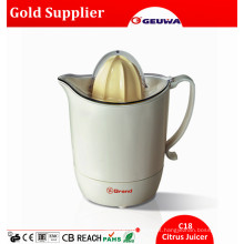 20W Mini Extractor de suco de citrinos elétrico adorável (C18)