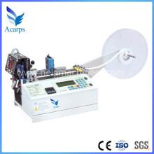 New Style Automatic Belt Cutting Machine Trademark Cutting Machine