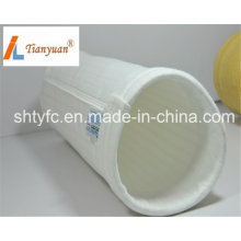 Hot Selling Fiberglass Filtration Fabric for Cement Plant