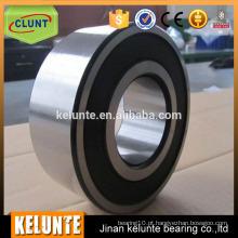 Rolamento de esferas de contato angular 7222CETA dimensão 110 * 200 * 38mm para máquina e auto