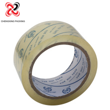 Bopp Super Clear Klebeband Jumbo Roll
