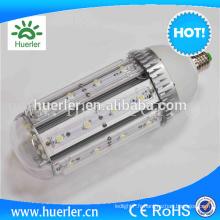 Ampoule en aluminium léger AC100-240v E40 Ampoule à maïs à haute puissance 40w