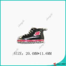 Accessoire en métal Sneaker chaussures en émail (SPE)