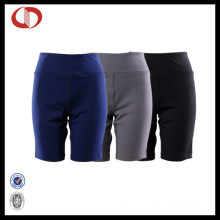 Custom Private Label Mulheres Fitness Wear Shorts