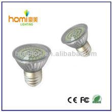 Фара чистого алюминия, спот лампа, лампа рефлектор
