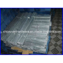 High Tensile Durable Galvanized Iron Cut Wire