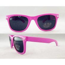 El estilo cómodo, estilo de moda hermosa gafas de sol (DSM101)