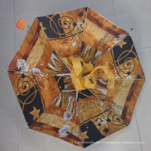 13 Zoll Hut Regenschirm mit Wärme, Tranfer Regenschirm (YS-S010A)