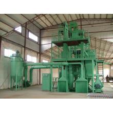 Futtermühle für Geflügel mit Pelletmühle