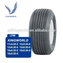 Gramado e jardim pneu de lama pneus 15 * 6.00-6