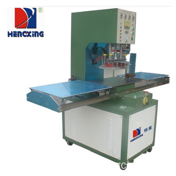 8KW high frequency welding machine  blister packing