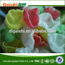 seaweed snack dried multi color vietnam multi color prawn crackers manufacturer