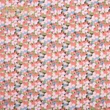 newest design beautiful 100 cotton knit fabric