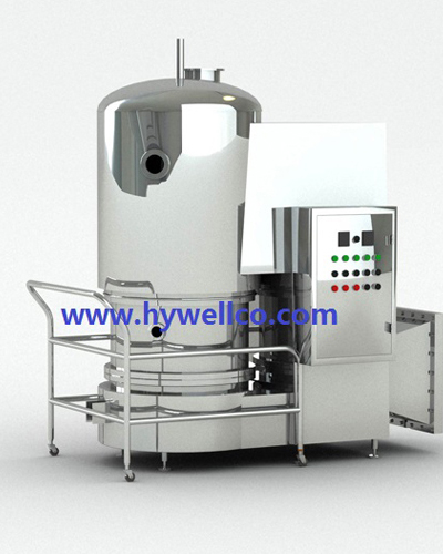 Boiling Drying Device