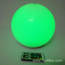 Solar LED Ball Night Light