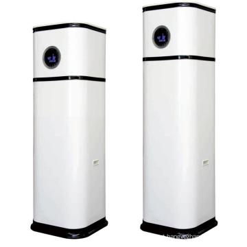 MICOE All in One Heat Pump Air Source Electric Enamel Inner Tank Heat Pump