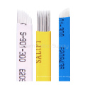 The newest style fashion profession high quality makeup needle on hot sale