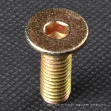 Винт с шестигранной головкой с цилиндрической головкой (CZ425)
