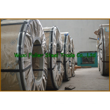 2b/No. 1 Cold/Hot Rolled Stainless Steel Coils 430