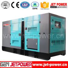 Ceia chinesa silenciosa Ricardo Diesel Engine Power Generatior com ATS