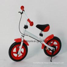 Red Balance Bikes for Kids