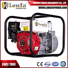 2inch Gasoline Water Pumping Machine for Farm Irrigation (WP20)