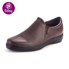 Stiefmütterchen Komfort Schuhe 3-Punkt-Massage-Freizeitschuhe für Damen