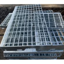 32x5 steel grating weight per square meter steel bar grating steel floor grating plate
