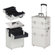 Caisse de train de maquillage de beauté bon marché (HX-A0740)