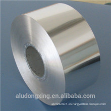 Hoja de aluminio del aluminio del círculo 1200 Pago Asia Alibaba China