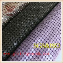 Decorative Wire Mesh/ Metal Curtain Mesh From Anping