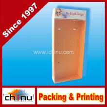 Sidekicks de cartón corrugado Pop Display (6115)