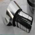 Feuille de tungstène de pureté de 99,95% du fabricant