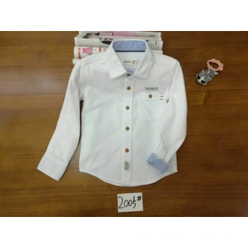 korean style blouse design for children boutique jacket kids out wear