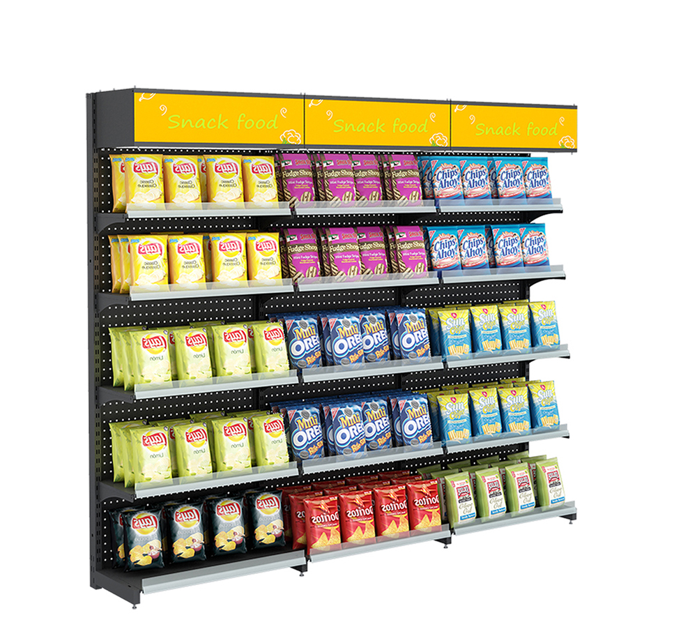 Display Shelf For Shops