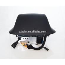 Auto Multimedia System7''car DVD Spieler, Fabrik direkt! Viererkabelkern, GPS, DVD, Radio, Bluetooth for2014Megane