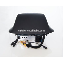 ¡Reproductor de DVD del coche system7''car multimedia, fábrica directamente! Quad core, GPS, DVD, radio, bluetooth for2014Megane