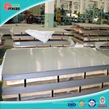 430 304 316 Grade Stainless Steel Sheet