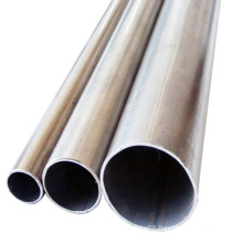 SUS 304 stainless steel tube/pipe factory price 3 inch decorative stainless tube