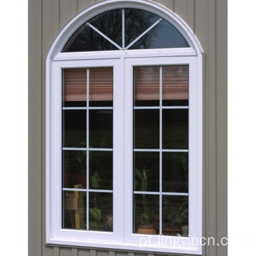 conch upvc casement windows preço