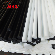 Wholesale White Black POM Solid Rod Rods Performance